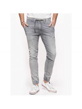 Šedé jogger džíny Pepe Jeans JG-SLACK
