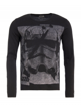 Tričko Star Wars Pepe Jeans STORM TROOPER