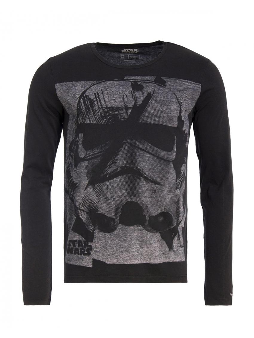 Tričko Star Wars Pepe Jeans STORM TROOPER - 919 CONCEPT STORE d74882f4cd