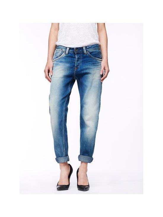 Dámské boyfit džíny Pepe Jeans JAIMEE