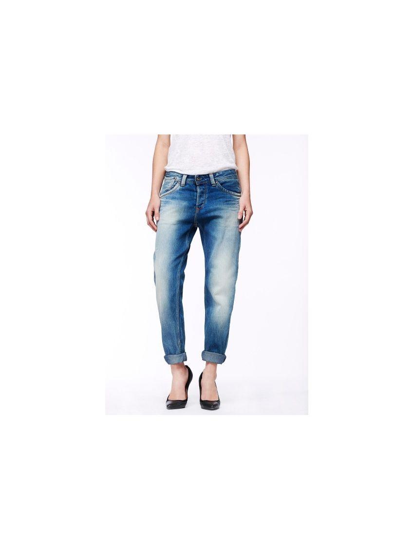 D msk boyfit d ny pepe jeans jaimee 919 concept store - Pepe jeans showroom ...