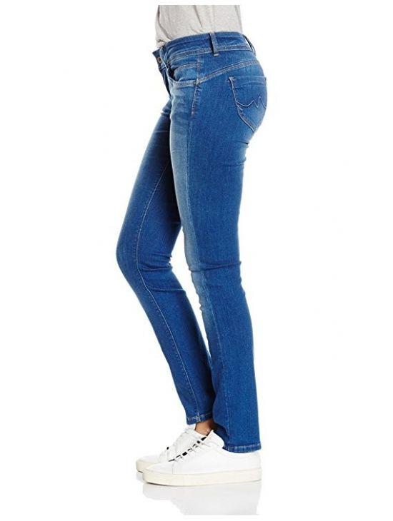 Dámské modré džíny Pepe Jeans NEW BROOKE