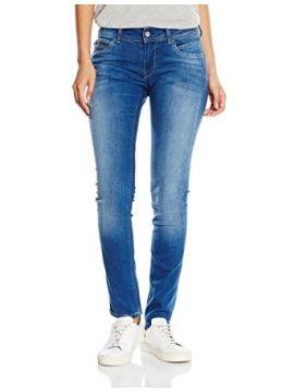 Dámské modré džíny Pepe Jeans NEW BROOKEa