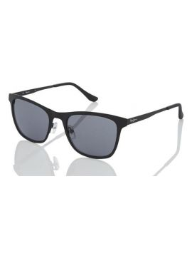 Černé sluneční brýle Pepe Jeans TULLY