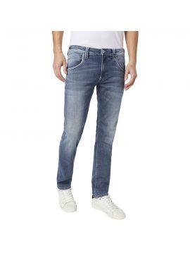 Šedomodré džíny Pepe Jeans ZINC
