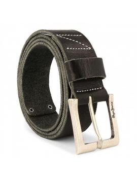 Pánský kožený pásek Pepe Jeans SOFITEL BELT