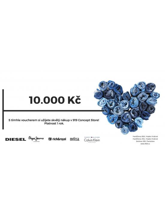 Voucher 10.000