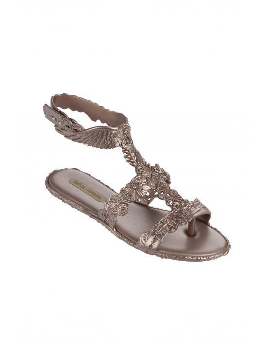 Gladiátorky sandály Melissa CAMPANA M31674
