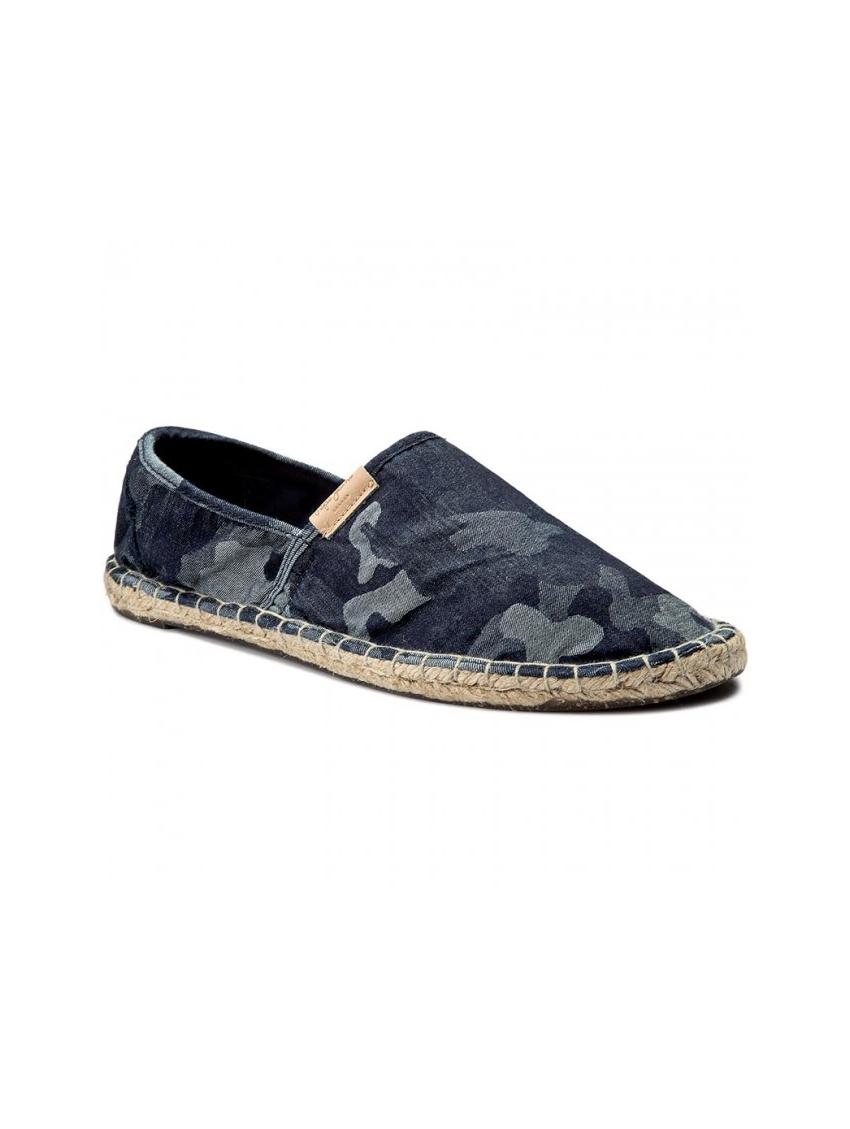 Pánské espadrilky Pepe Jeans SAMOA CAMU - 919 CONCEPT STORE 2efec467fe