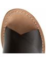 Dámské sandály v černé barvě Pepe Jeans MALIBU CROSSED 3