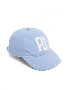 Dámská modrá čepice Pepe Jeans MADA CAP 3