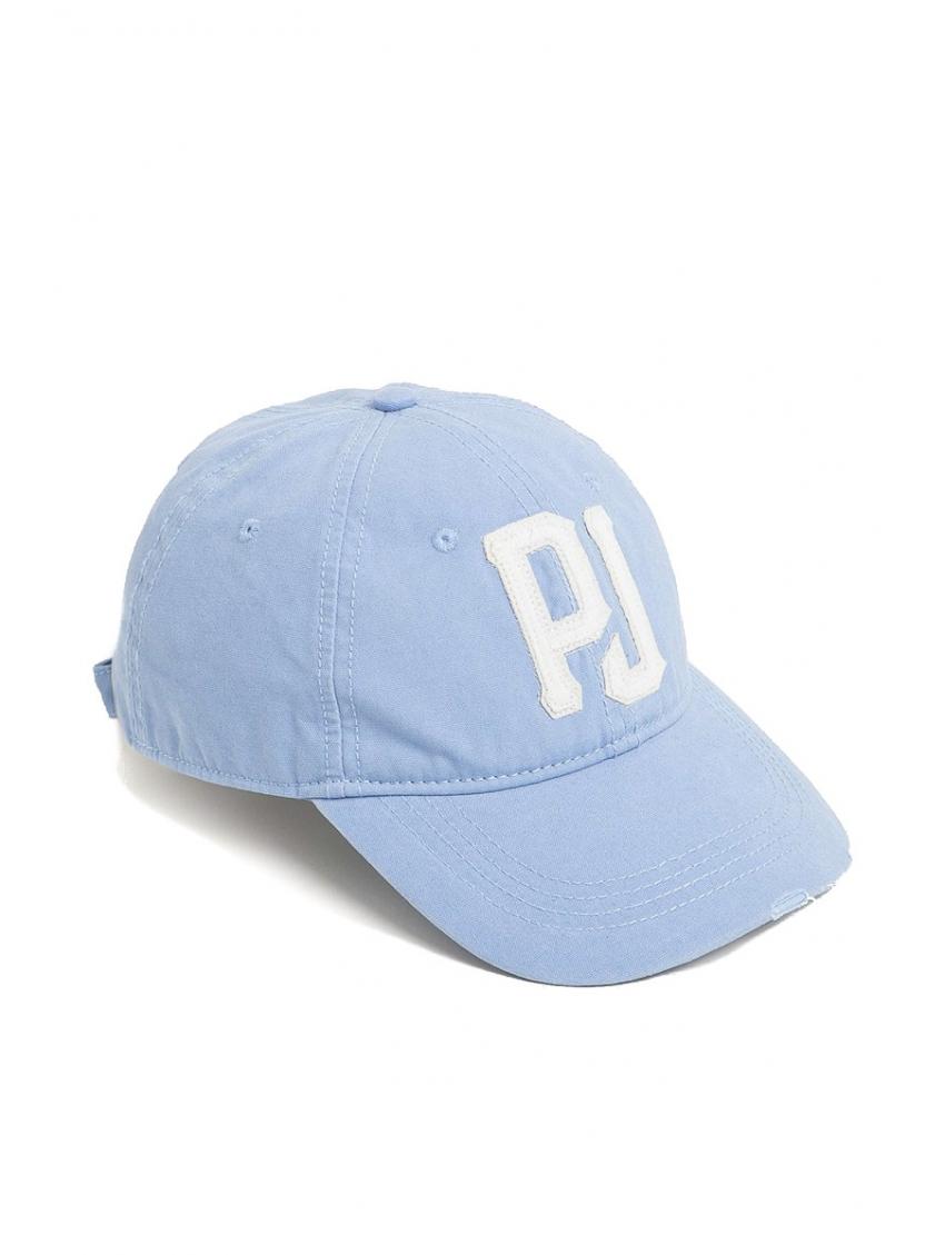 Dámská modrá čepice s kšiltem Pepe Jeans MADA - 919 CONCEPT STORE 2b03c62a25
