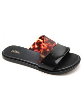 Pantofle BRONZER Melissa M31680