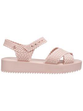 Sandále na platformě Melissa HOTNESS M31867