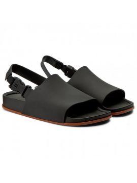 Designové sandály Melissa BEACH SLIDE M31992