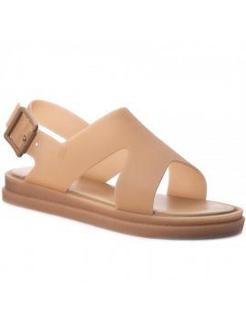 Sandály Melissa FREE M32214 nude