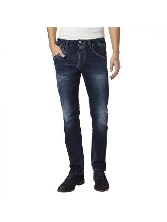 Džíny s komfortním střihem Pepe Jeans ZINC