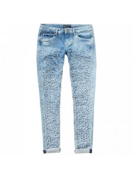 Slim fashion džíny Pepe Jeans TABOO