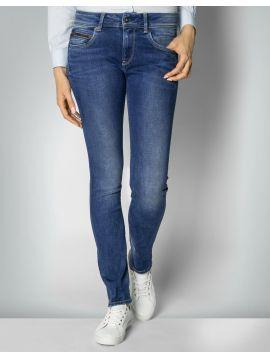Modré dámské džíny Pepe Jeans NEW BROOKE