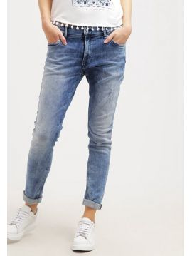 Dámské šedomodré Gymdigo džíny Pepe Jeans JOEYa