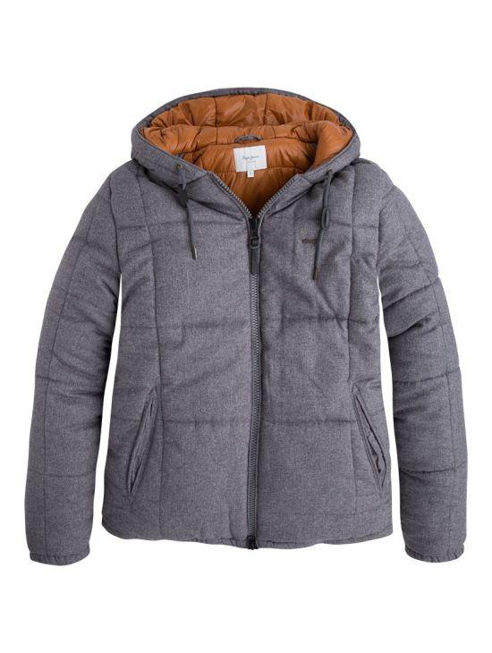 Zimní prošívaná bunda Pepe Jeans MASTER