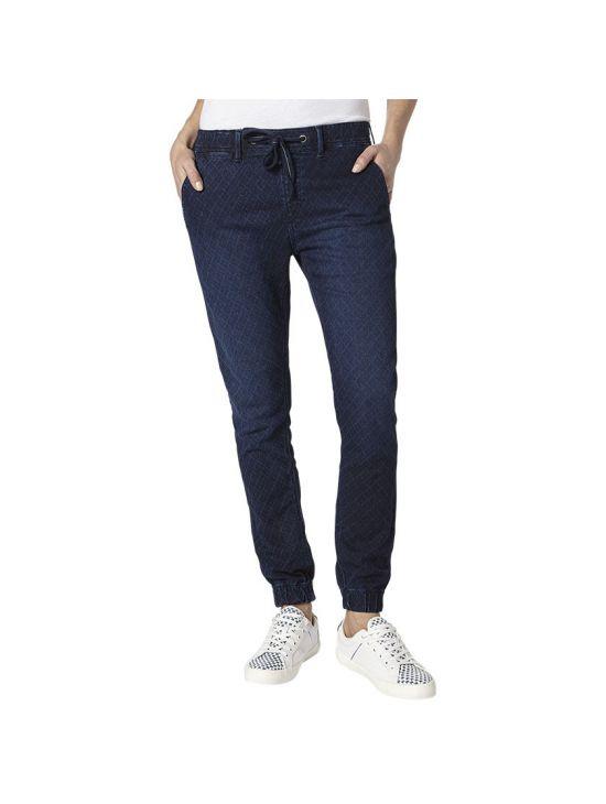 Tmavomodré GYMDIGO džíny Pepe Jeans COSIE