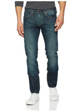 Pánské tmavomodré slim džíny Pepe Jeans Hatch
