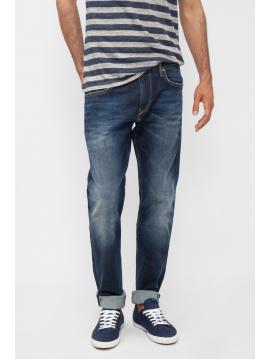 Modré úzké džíny Pepe Jeans STANLEY DLX