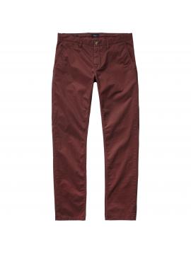 Zelené slim fit kalhoty s mikropotiskem Pepe Jeans JAMES DOGTOOTH