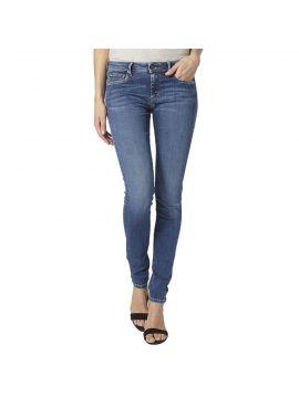 Slim džíny ke kotníku Pepe Jeans LOLA