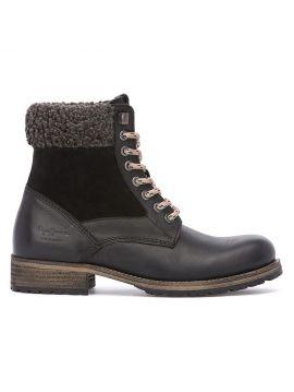 Kotníkové zimní boty Pepe Jeans MELTING COLLAR