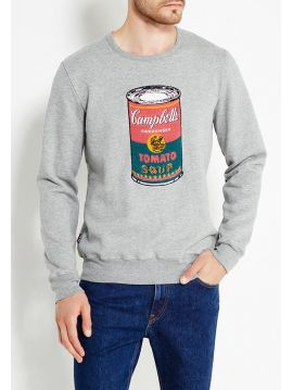 Andy Warhol Pepe Jeans mikina SOPA