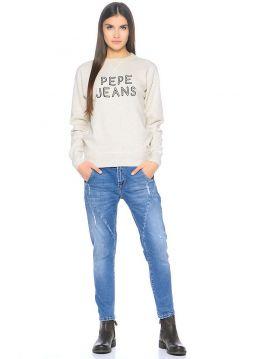 Džíny se sníženým sedem Pepe Jeans TOPSY H59