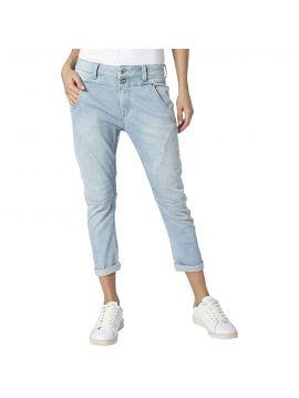 Sportovní světlé džíny Pepe Jeans TOPSY