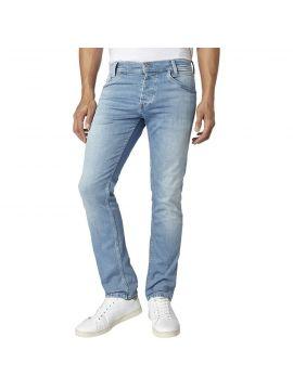 Pánské modré džíny Pepe Jeans SPIKE