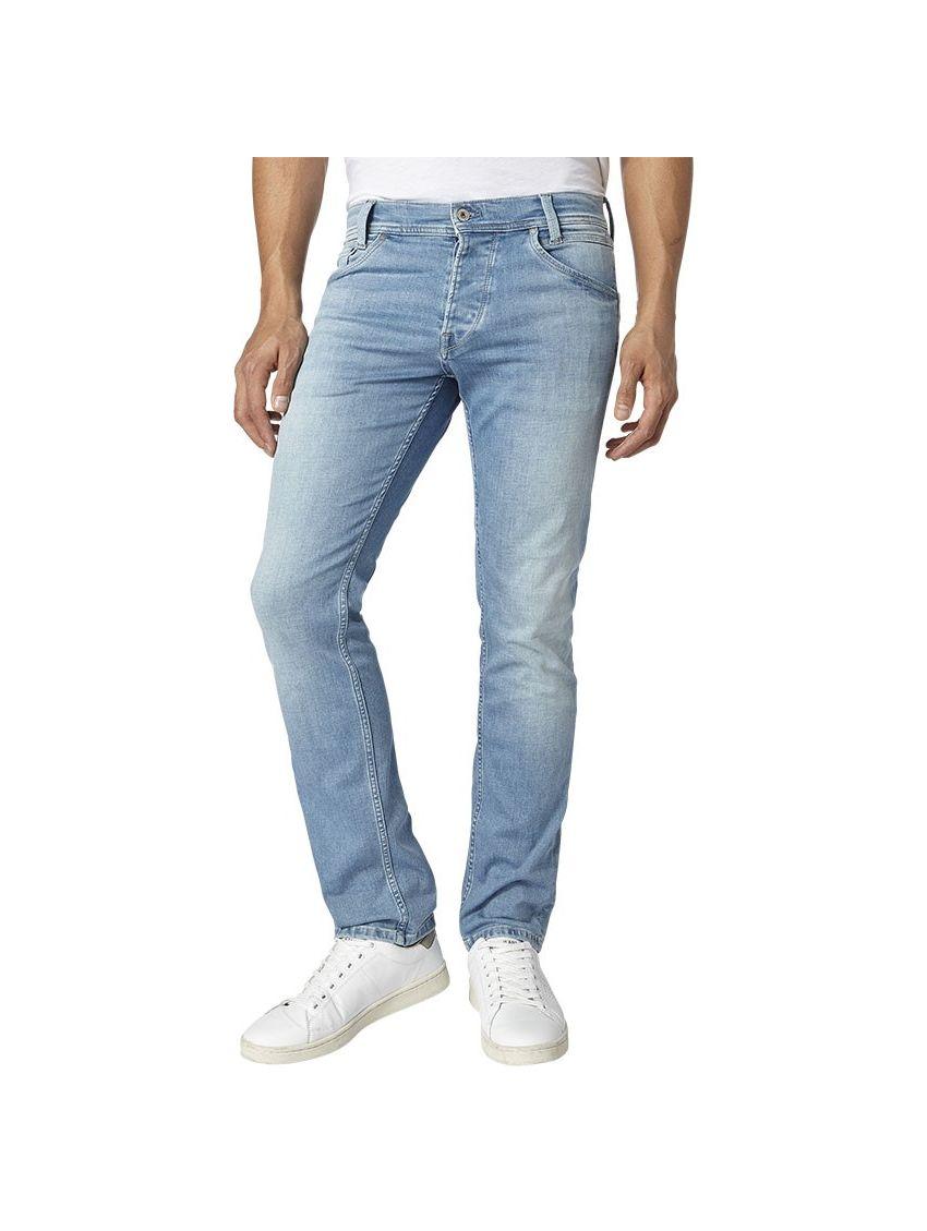 Pánské modré džíny Pepe Jeans SPIKE - 919 CONCEPT STORE dfd70b71b7