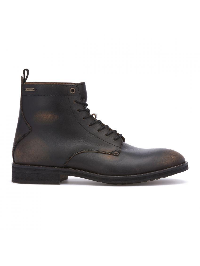 Kotníkové pánské boty Pepe Jeans HACKNEY - 919 CONCEPT STORE 04cc54ed27