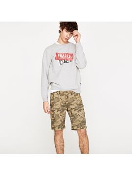 Army kraťasy Pepe Jeans BOSTON