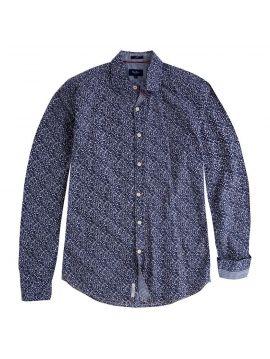 Pánská modrá košile Pepe Jeans KRIS