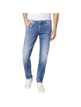 Klasické modré džíny Pepe Jeans KOLT CG9
