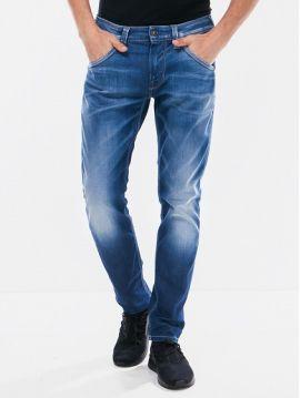 Pánské rovné džíny ICE SHOCK Pepe Jeans ZINC