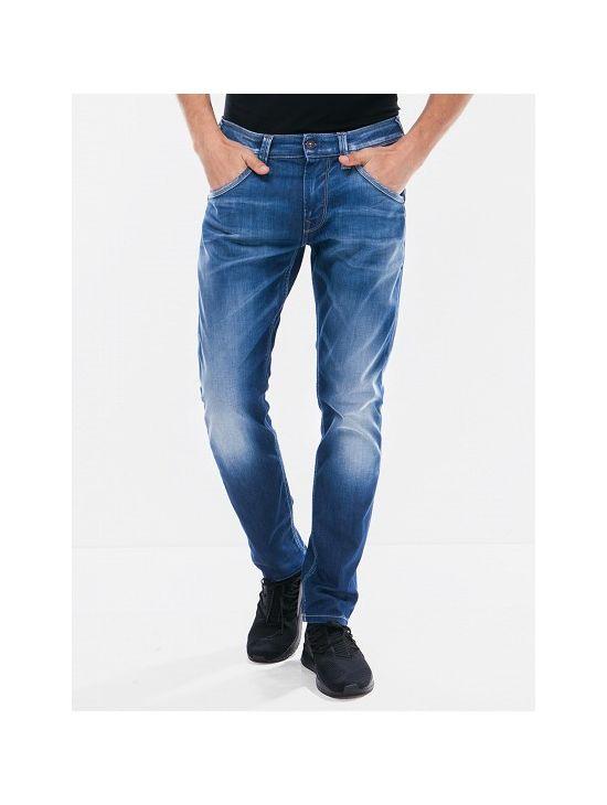 1219821572a Pánské rovné džíny ICE SHOCK Pepe Jeans ZINC - 919 CONCEPT STORE