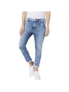 Boyfit džíny Pepe Jeans TOPSY GymdiGo