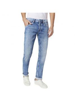 Měkké klasické džíny Pepe Jeans TRACK GymdiGo