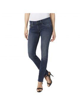Tmavomodré džíny Pepe Jeans NEW BROOK