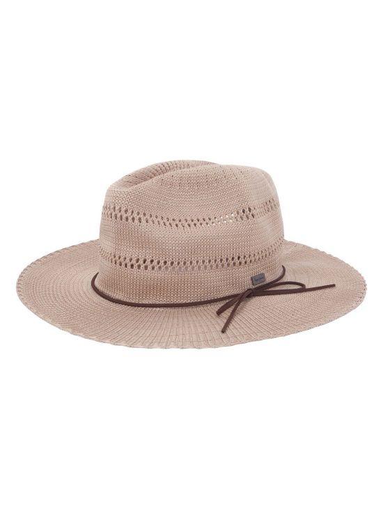 Béžový letní klobouk Pepe Jeans HALI - 919 CONCEPT STORE 6fe203aa51