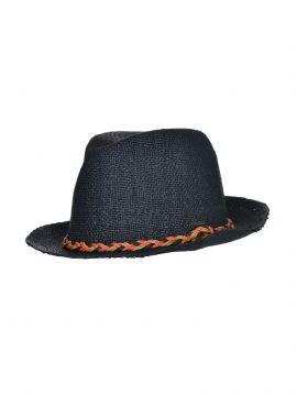 Modrý pánský klobouk Pepe Jeans ENFIELD