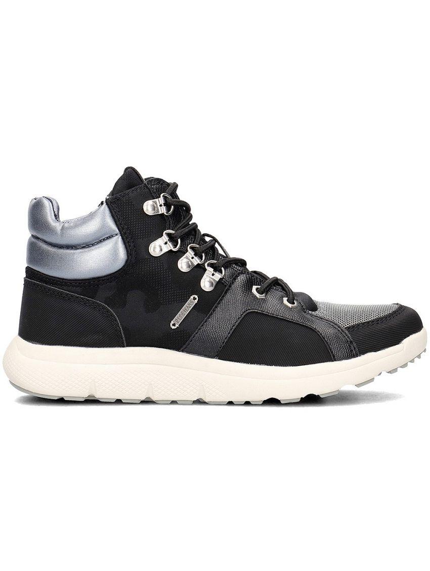 Zimní kotníkové boty Pepe Jeans HYKE - 919 CONCEPT STORE 5e11fe8375
