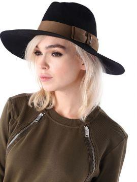 Dámský vlněný klobouk Diesel CHICCHET