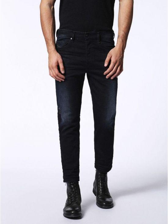 Pánské džíny ke kotníku Diesel JIFER-BEEX 0679R